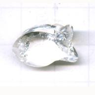 Swarovski 18mm kristal dier