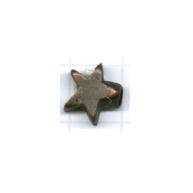 tinkralen 11mm brons ster