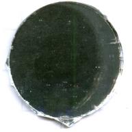 spiegels 30mm grijs rond glas