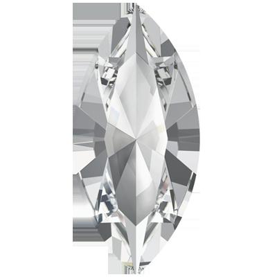 Swarovski fancy stones 15mm kristal ovaal