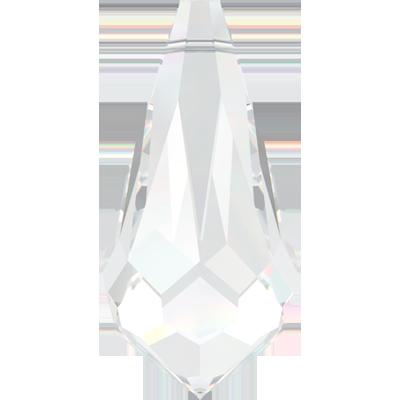 Swarovski Pendant 6000 15MM crystal 001