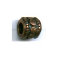 tinkralen 7mm brons cilinder