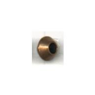 tinkralen 6mm brons konisch