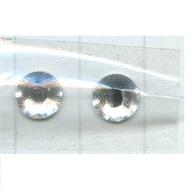 Swarovski Transfers 7mm kristal -
