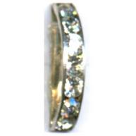 verdelers 22mm zilver speciaal metaal