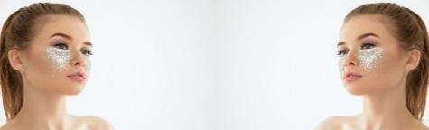 Swarvoski steentjes kralenwinkel Glaser