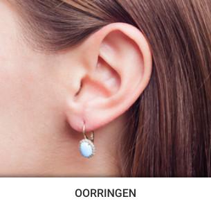 oorbellen ontwerpen