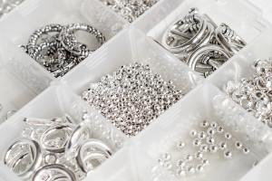 bijoux onderdelen oorbellen creëren