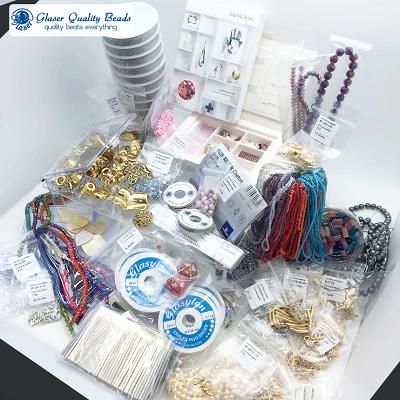 Kralen kopen bij Glaser Quality Beads